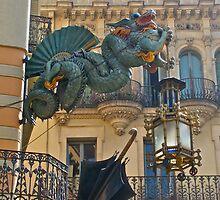 Dragon - Spain by ACBPhotos
