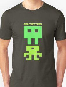 Squash (Color) Unisex T-Shirt