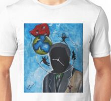 """For the Lack of Altruism..King """"Catfish"""" Unisex T-Shirt"""