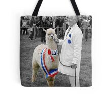 Northumberland Show 2012 Tote Bag