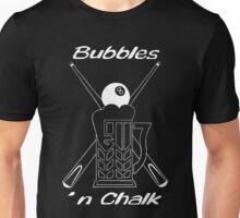 Bubbles 'n Chalk Unisex T-Shirt