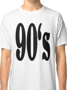 90's Classic T-Shirt