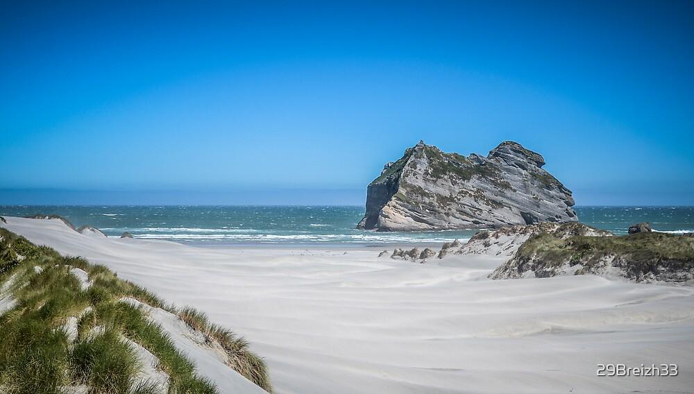 Cape Farewell  NZ by 29Breizh33