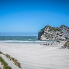 Cape Farewell  NZ by 29Breizh33