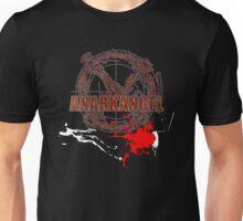 Anarkangel TV Explode Unisex T-Shirt