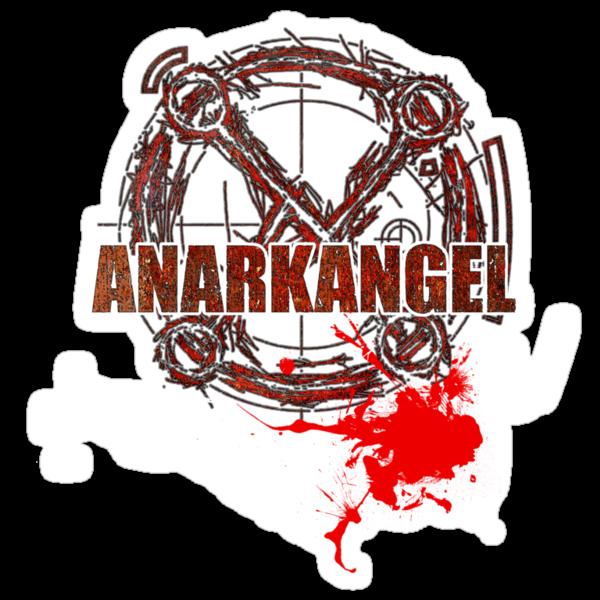 Anarkangel TV Explode by Firebiro
