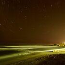 Marina Beach.Natal.South Coast.South Africa by Gideon du Preez Swart