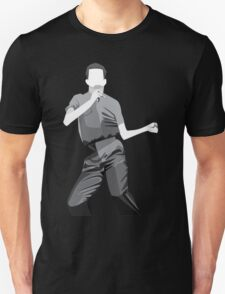 Ian Curtis Joy Division Character T-Shirt