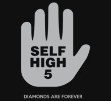 Self High Five by tsfederation
