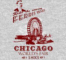 The amazing Ferris Wheel! Unisex T-Shirt