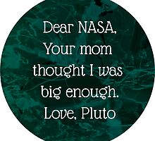 Dear NASA by Look Human