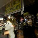 Everyday Low Prices by debidabble