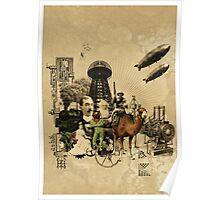Victorian Endevour (vs1) Poster