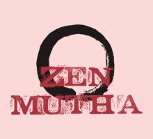 Zen Mutha One Piece - Short Sleeve