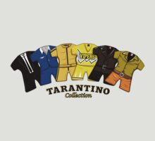 Tarantino collection by theduc