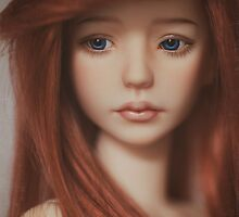 Ginger by Petrushka