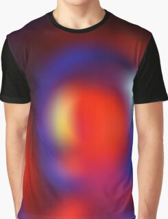Inside a Rainbow Graphic T-Shirt
