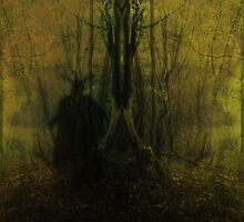 lord of the woodlands by potty