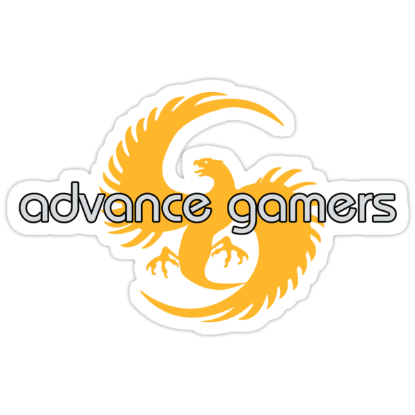 Advance Gamers by MiBz0r