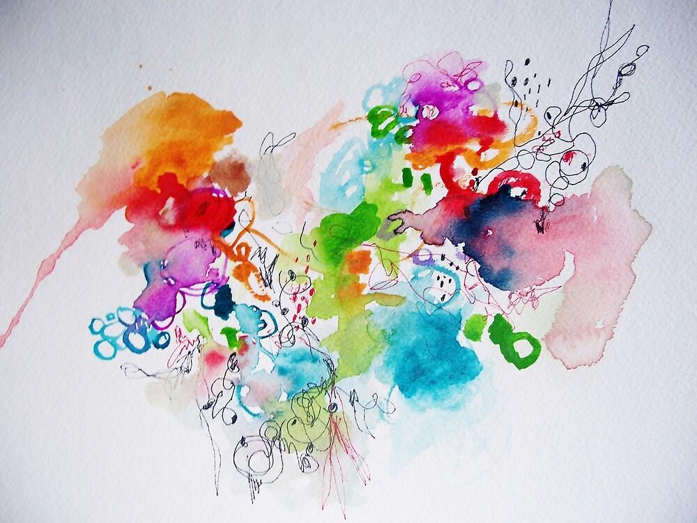 Le Printemps by Autumn Rose