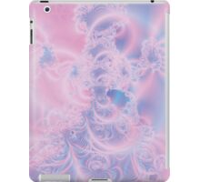 Glowing Pink iPad Case/Skin