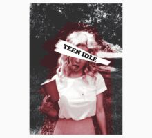 Teen Idle by Daenna