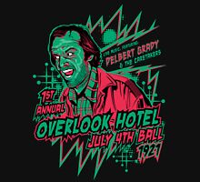 1st Annual Overlook Hotel July 4th Ball Unisex T-Shirt