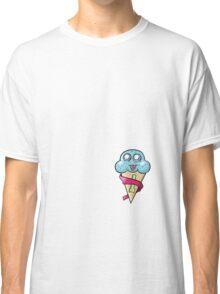 Iceream kawaii Classic T-Shirt