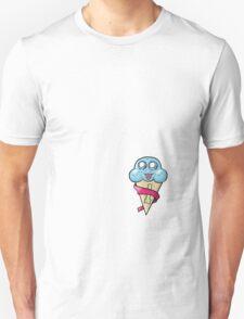 Iceream kawaii T-Shirt