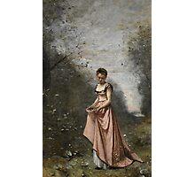 Springtime of Life, 1871 Photographic Print