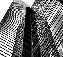 A building inside of a building  by RayaCottrell