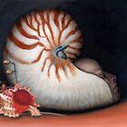 Subconscious by Jósean Figueroa