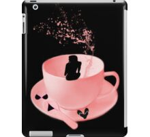 ㋡ AFTERNOON DELIGHT IPAD CASE  ㋡ iPad Case/Skin