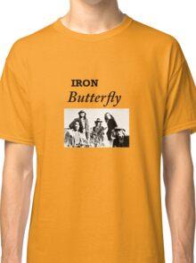 Iron Butterfly Classic T-Shirt