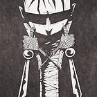 Johnny The Homicidal Maniac by Ant-Acid