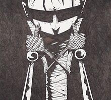 Johnny The Homicidal Maniac by Ant-Acid