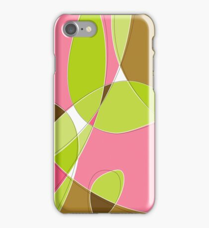 Combine Yours iPhone Case/Skin