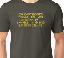 Ammo Can of Plenty +1 Unisex T-Shirt