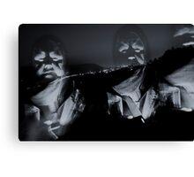 Three Witches VRS2 Canvas Print