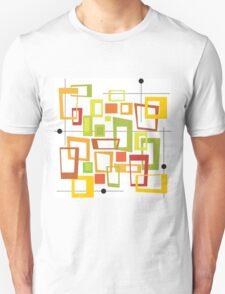 Fours Unisex T-Shirt