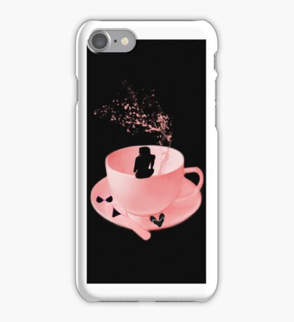 ㋡ AFTERNOON DELIGHT IPHONE CASE  ㋡ iPhone Case/Skin