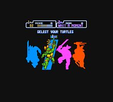 Turtles in Time - Michelangelo Unisex T-Shirt