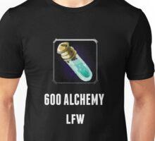 600 Alchemy LFW Unisex T-Shirt