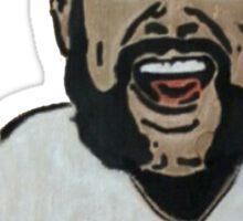 Puros Campiones : = Sergio Romo Sticker