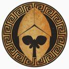 Blood of Athens Logo by matterdeep