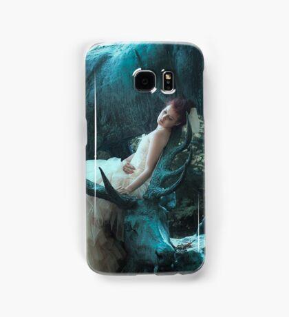 Deer Dreams Samsung Galaxy Case/Skin