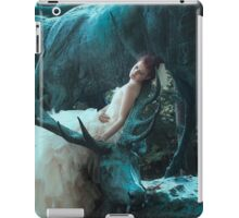 Deer Dreams iPad Case/Skin
