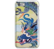 Sky Dragon iPhone Case/Skin