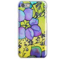 Summer Flurry iPhone Case/Skin