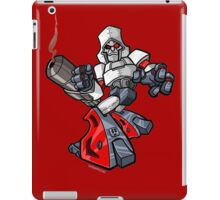 TRANSFORMERS: Megatron iPad Case/Skin